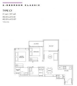 Hyll-on-Holland-Floor-Plans-Type-C1