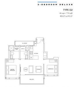 Hyll-on-Holland-Floor-Plans-Type-D2